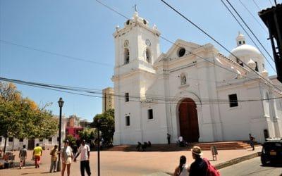 """Lähetystyöntekijäpariskunta Kolumbiassa: """"Jatkamme eteenpäin, kunnes Jumala käskee pysähtyä"""""""