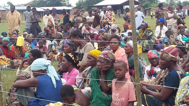 Kongon demokraattisessa tasavallassa islamistit surmasivat kymmeniä, erityiskohteena kristityt