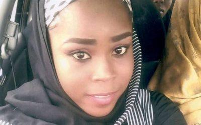 """Nigerialaisislamistit tappoivat Punaisen Ristin avustustyöntekijän; kristityistä """"elinikäisiä orjia"""""""