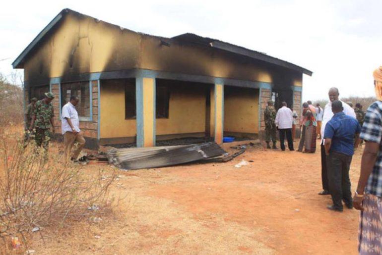Kristittyjä opettajia surmattu Keniassa