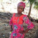 Nigerialainen äiti vetoaa presidenttiin tyttären pelastumiseksi