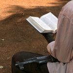 Satamaan pysäytetyt Raamatut vihdoin jakeluun Sudanissa
