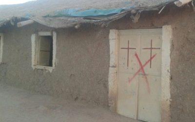 Sudanin hallitus palauttaa kirkolle 19 rakennusta