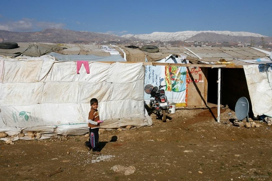 """Lähi-idän kristityt pakolaiset: """"Ensi kerralla emme selviä"""""""
