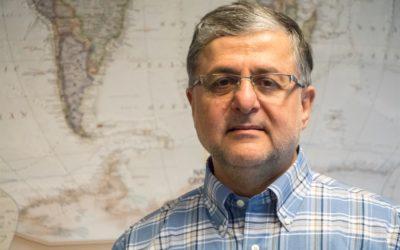Syyrian kirkko luo toivoa paremmasta tulevaisuudesta