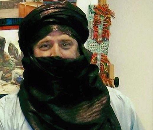 Nigerialaiset vaativat kaksi vuotta siepattuna olleen Jeff Woodken vapauttamista