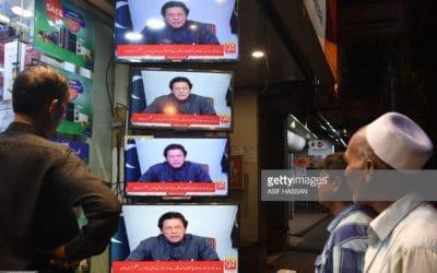Pakistanin pääministeri pyysi kansalaisia rauhoittumaan vapautuspäätöksen jälkeen
