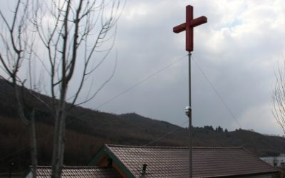 Jumalan ihmeitä tapahtuu Pohjois-Koreassa