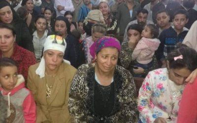 Egyptin bussi-iskusta selvinneet koptit vaativat selitystä