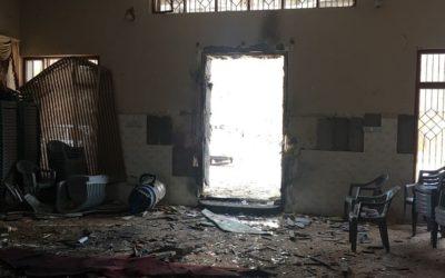 Pakistan yksi maailman pahimmista uskonnonvapauden rikkojista