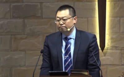 """""""Minun täytyy tuomita tämä pahuus avoimesti"""" – pidätetty kiinalainen pastori"""