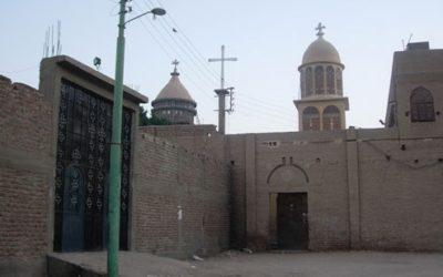 """Egyptissä kopti-kristitty sai kolmen vuoden vankeustuomion """"Jumalaa pilkkaavasta"""" Facebook-kirjoituksesta"""