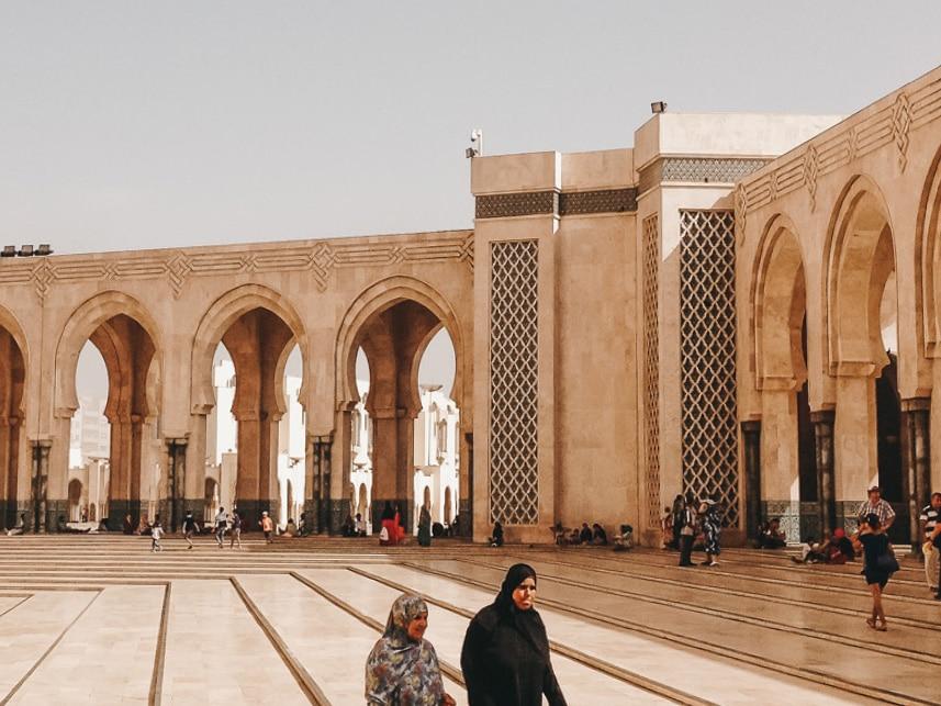 Mitä ramadan merkitsee kristityille?
