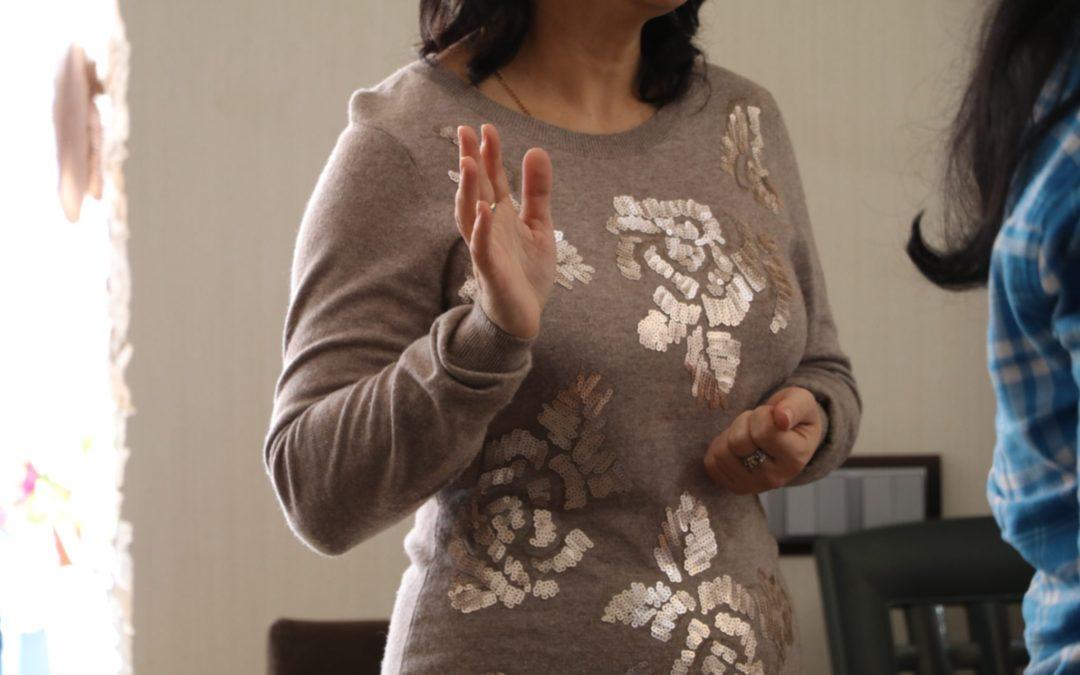 Keski-Aasia: Perheensä hylkäämä löytää lohdutuksen Jumalan sanasta