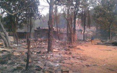 Vaatimus: YK:n rauhanturvaajien rooli Keski-Afrikan tasavallan massamurhissa tutkittava