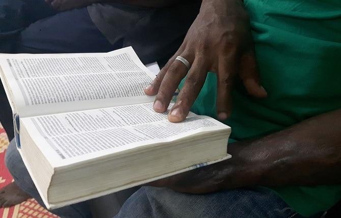 Etiopia: Kristitty poliisi pakkotoimien kohteena
