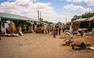 Yusufin haave on olla Kristuksen lähettiläs somaleille