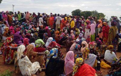 Nigerian vaalit: kristityt toivovat oikeutta ja turvallisuutta