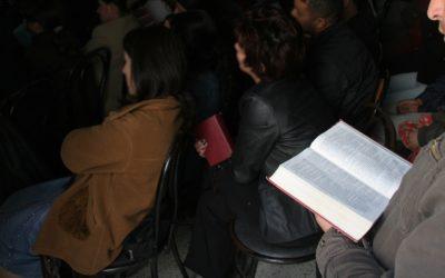 Paineet kristittyjä kohtaan kasvavat Algeriassa