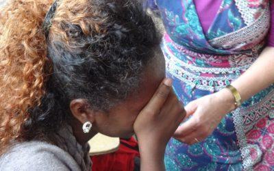 Covid-19-virus: Tilanteesta Saharan eteläpuolisessa Afrikassa