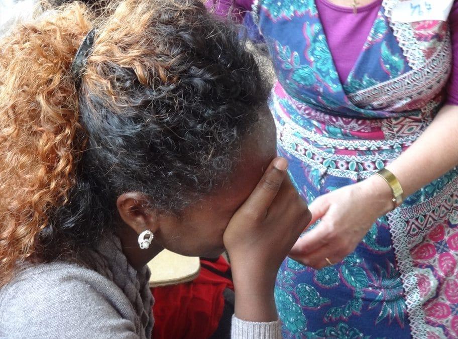 Kristittyjen naisten vainoihin liittyy voimakasta häpeää