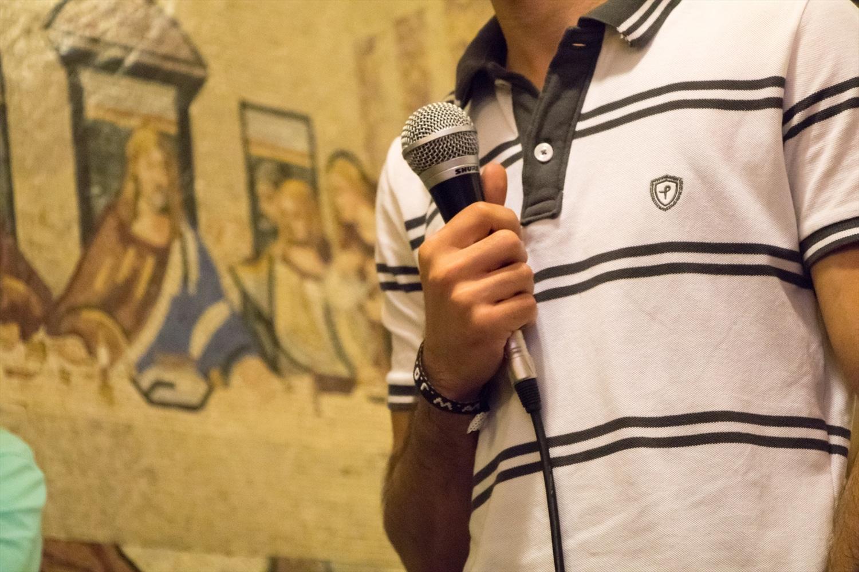 Viisi nuorta, joista sinun tuellasi voi tulla maanalaisen kirkon johtajia