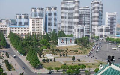 Pohjoiskorealainen Hannah on kiitollinen uskollisten tukijoiden rukouksista