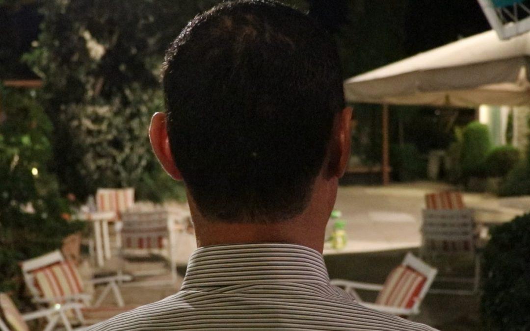 Syyrialainen druusimies löysi uuden identiteetin Kristuksessa