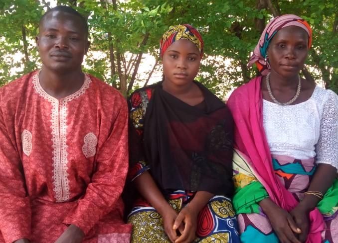 Yli 100 Boko Haramin kaappaamaa tyttöä yhä kateissa