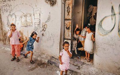 World Watch -listan sijalla #49: Palestiinalaisalueet