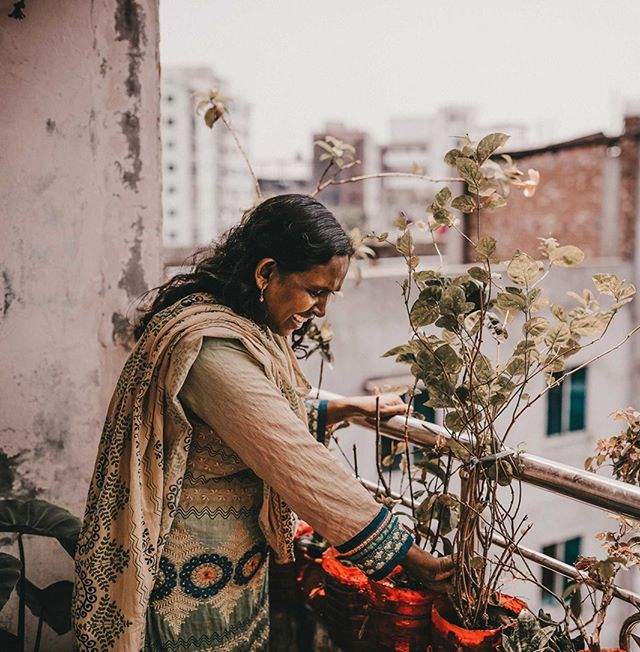 World Watch -listan sijalla #48: Bangladesh