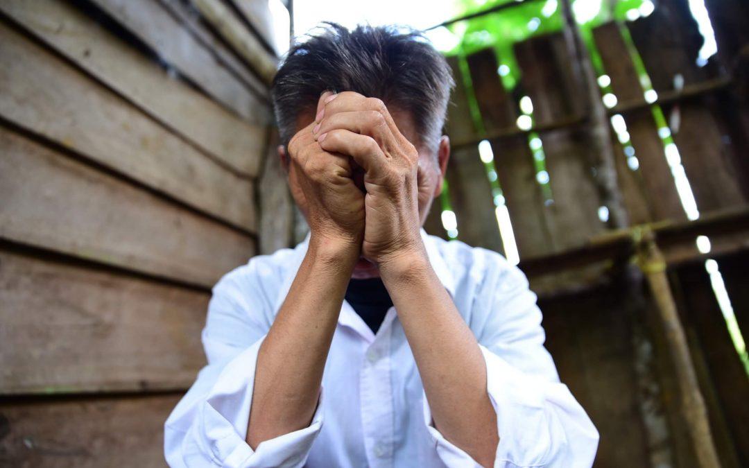 Jumalan avulla vietnamilaismies pystyi antamaan anteeksi