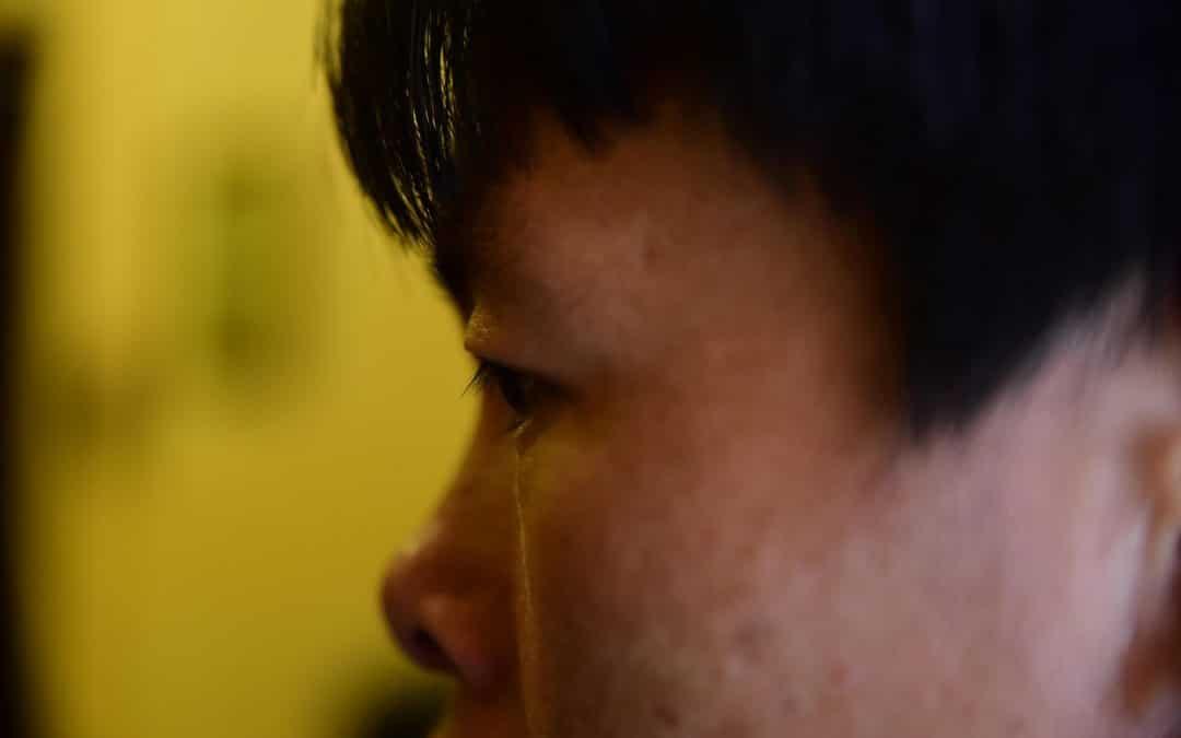 Karkotetun vietnamilaisevankelistan rukous ja usko