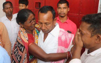 Intia: Korkein oikeus määrää vapauttamaan Kandhamalin kristityn takuita vastaan kymmenen vankilavuoden jälkeen