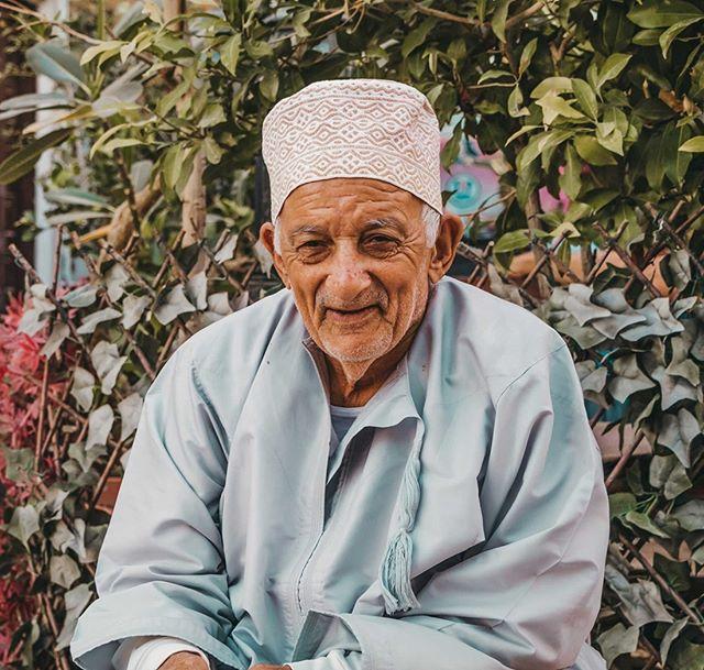 World Watch -listan sijalla #44: Oman