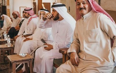 World Watch -listan sijalla #43: Kuwait