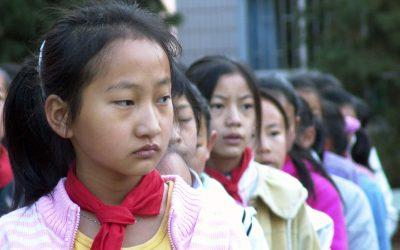 Kiinan vainottu kirkko kokee rukouksen voimaa