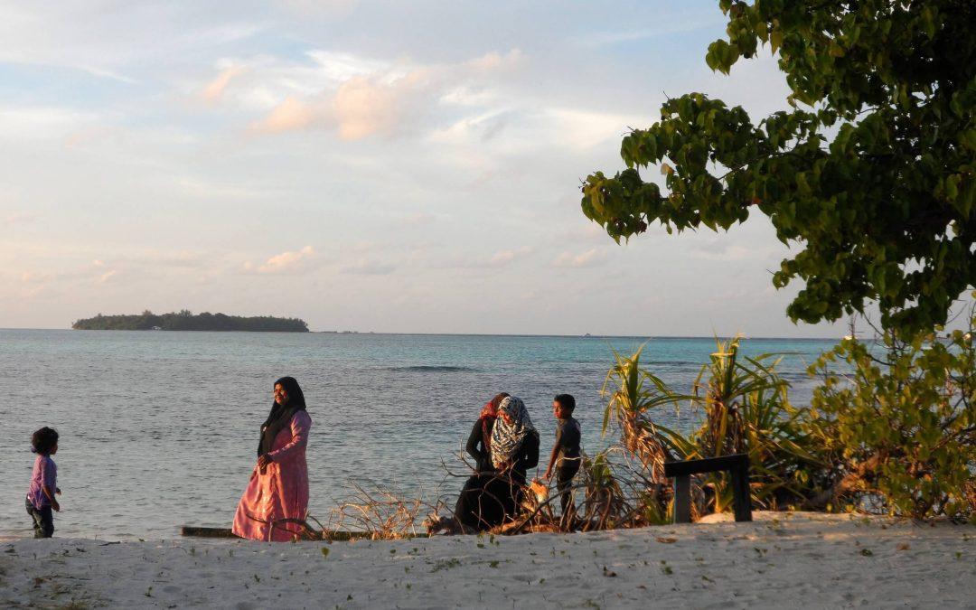 Malediivit – Paratiisi… ei ihan