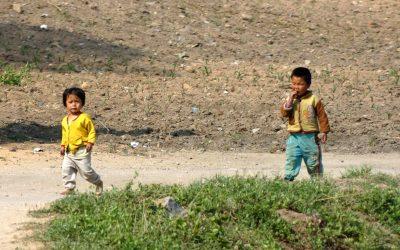 Open Doorsin tehtävä Pohjois-Koreassa