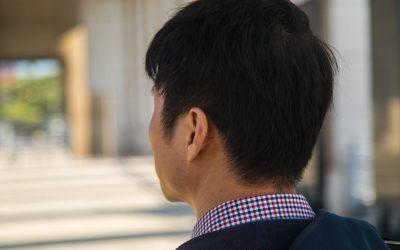 Radio, Yanbianin kylmät nuudelit ja Open Doorsin turvatalo: Kuinka Min-soo tuli uskoon