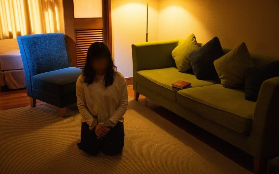 """Eun Hye, Pohjois-Korea: """"En aavistanut, että niin moni rukoilee puolestani"""""""