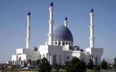 Elämää Turkmenistanissa: valitse Jeesus tai työsi