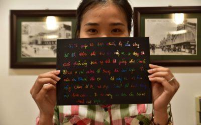 Mikä on Open Doorsin tehtävä Vietnamissa?