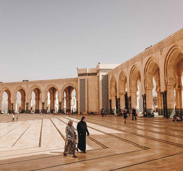 World Watch -listan sijalla #35: Marokko