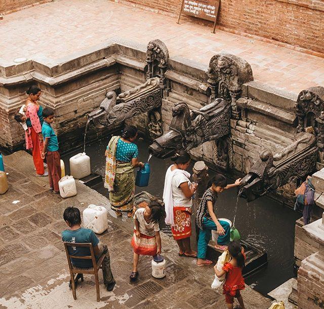 World Watch -listan sijalla #32: Nepal