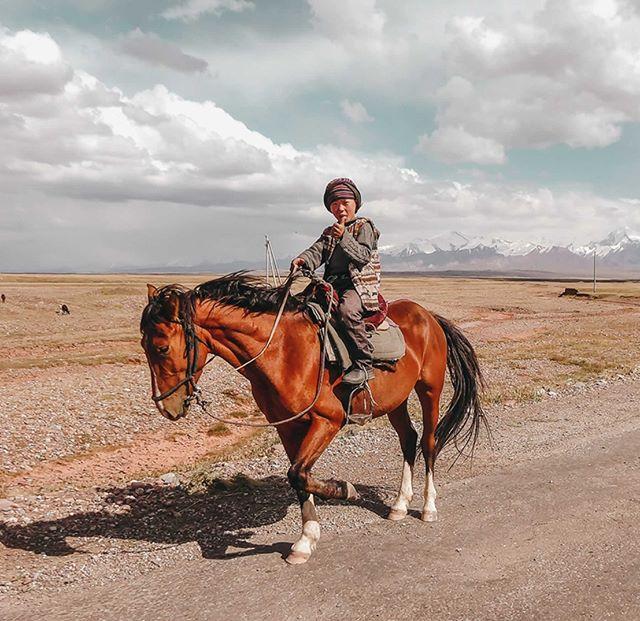World Watch -listan sijalla #34: Kazakstan