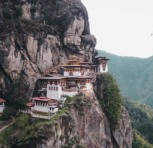 World Watch -listan sijalla #33: Bhutan