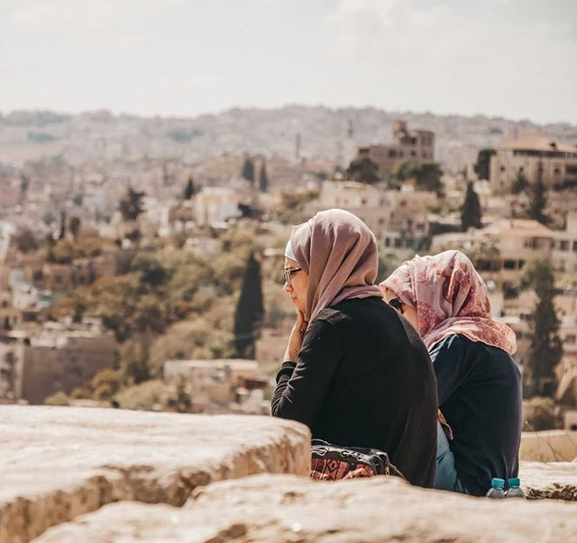 World Watch -listan sijalla #31: Jordania
