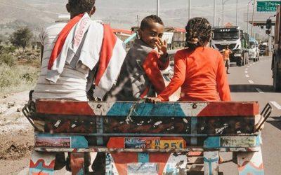 World Watch -listan sijalla #28: Etiopia