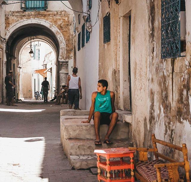 World Watch -listan sijalla #37: Tunisia
